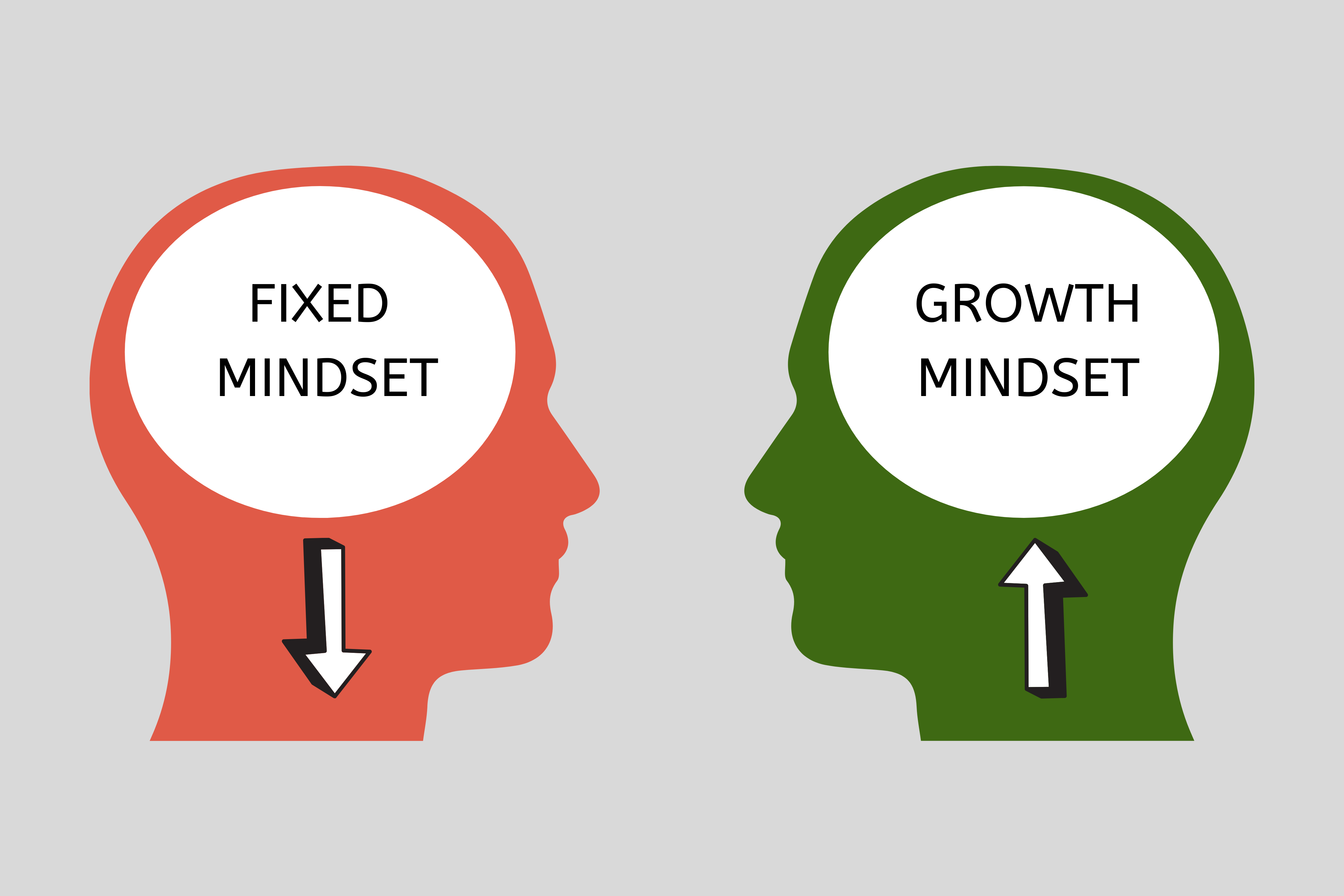 fixed-vs-growth- HOW TO DEAL WITH PERFECTIONISM PERSONAL GROWTH