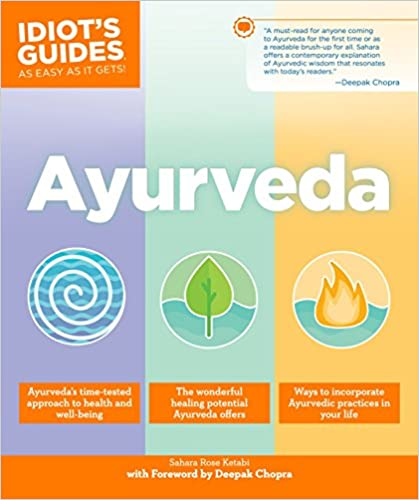 ayurveda WHAT I READ?
