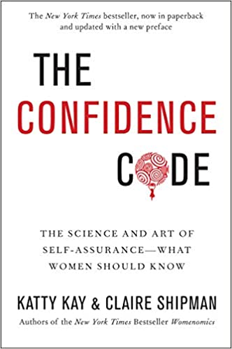 confidence WHAT I READ?
