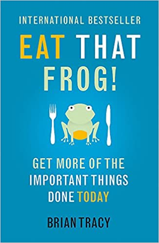 frog WHAT I READ?
