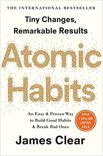 habits WHAT I READ?