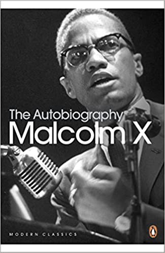 malcolm WHAT I READ?