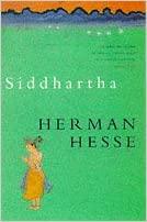 siddharta WHAT I READ?