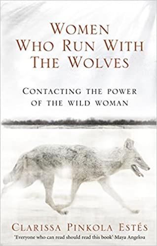 wolf WHAT I READ?