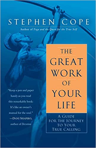 work-life WHAT I READ?