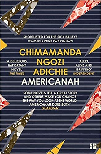 americanah BOOKS BY AFRICAN AUTHORS YOU NEED TO READ LIFESTYLE PERSONAL GROWTH
