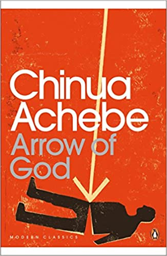 god BOOKS BY AFRICAN AUTHORS YOU NEED TO READ LIFESTYLE PERSONAL GROWTH