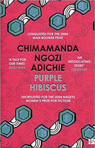 hibiscus BOOKS BY AFRICAN AUTHORS YOU NEED TO READ LIFESTYLE PERSONAL GROWTH