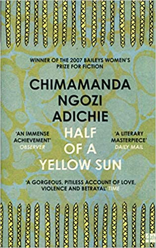 yellow BOOKS BY AFRICAN AUTHORS YOU NEED TO READ LIFESTYLE PERSONAL GROWTH