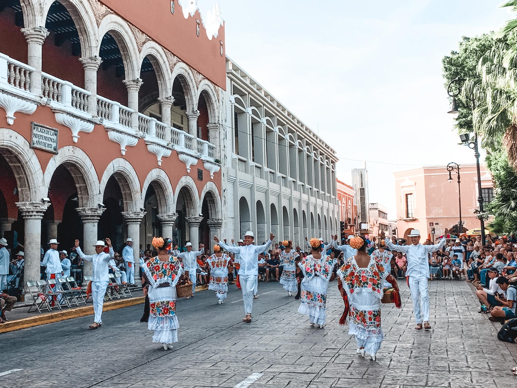 Merida-Yucatan-Andreea-Prodan10 PARADISE IN THE YUCATAN PENINSULA, MEXICO TRAVEL