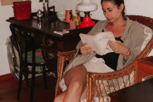 Books-Andreea-Prodan-1--300x200 Romania - The Unknown Gem of Europe TRAVEL